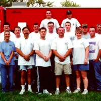 Emmet - Chalmers Firefighters 2000