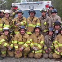 Emmet - Chalmers Firefighters 2004